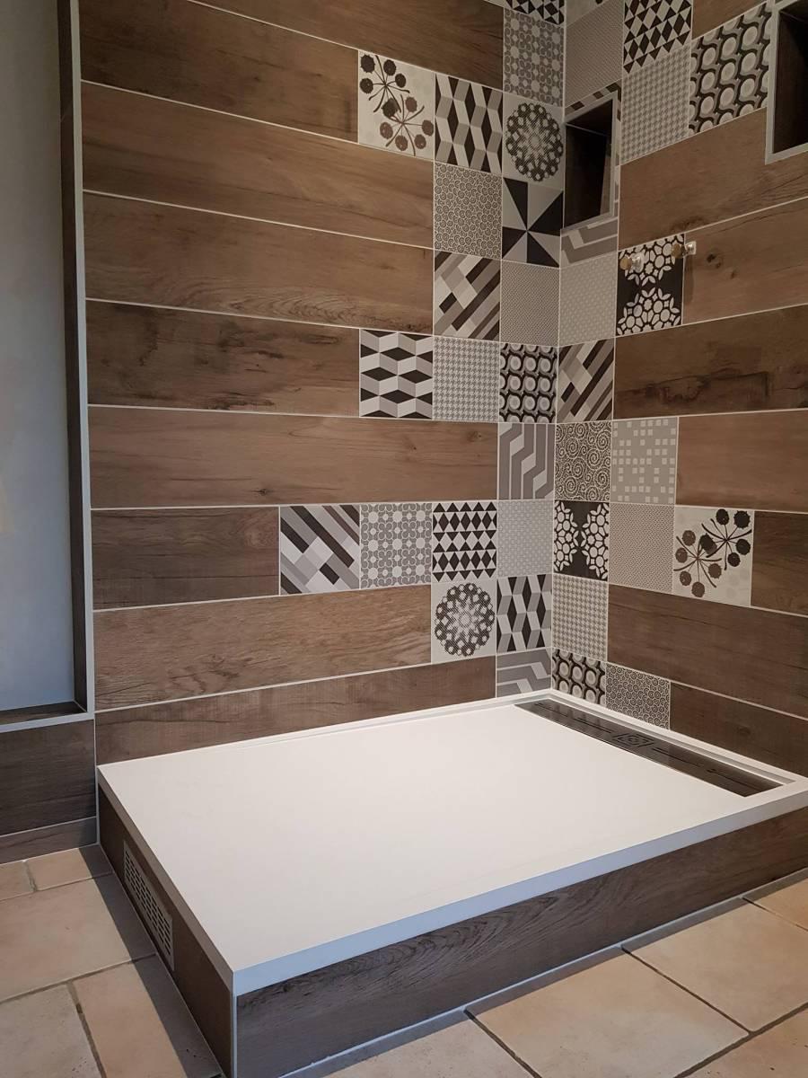entreprise salle de bain L'Isle-d'Espagnac